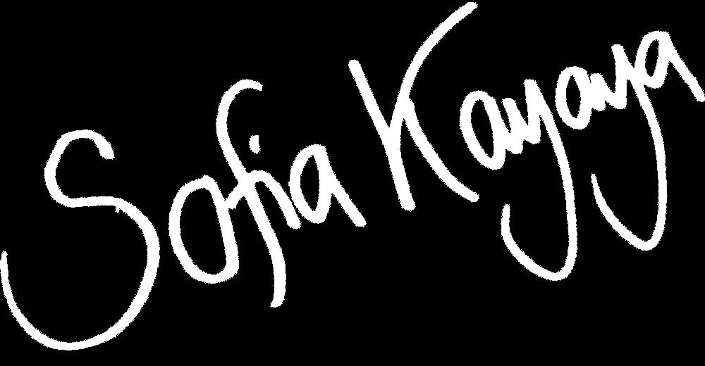 Sofia Kayaya